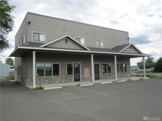 116 S Main St, Kittitas, WA 98934 (#975306) :: Ben Kinney Real Estate Team