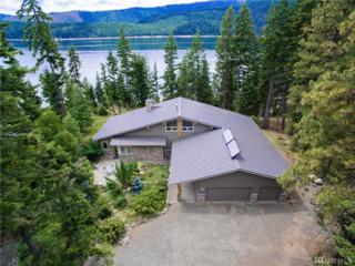 670 Domerie Bay Rd, Ronald, WA 98940 (#975342) :: Ben Kinney Real Estate Team