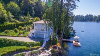 23903 S Lake Roesiger Rd, Snohomish, WA 98290 (#975799) :: Ben Kinney Real Estate Team