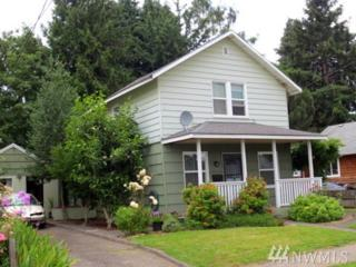 407 NW 5th Ave, Kelso, WA 98626 (#975884) :: Ben Kinney Real Estate Team