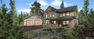 43-Lot 2-43 Trailside Dr, Cle Elum, WA 98922 (#979556) :: Ben Kinney Real Estate Team