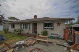 2541 Evergreen Park, Grayland, WA 98547 (#979960) :: Ben Kinney Real Estate Team