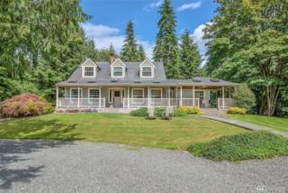 16409 82nd St SE, Snohomish, WA 98290 (#980374) :: Ben Kinney Real Estate Team