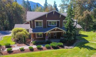 47221 SE 157TH Place, North Bend, WA 98045 (#1019353) :: Ben Kinney Real Estate Team