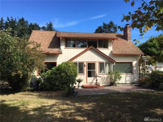 94 Marsden Rd, Port Angeles, WA 98362 (#1025567) :: Ben Kinney Real Estate Team