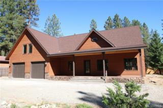 70 Ponderosa Lane, Ronald, WA 98940 (#1027225) :: Ben Kinney Real Estate Team