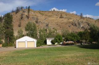 60 Gold Creek Loop Rd, Carlton, WA 98814 (#1029993) :: Ben Kinney Real Estate Team
