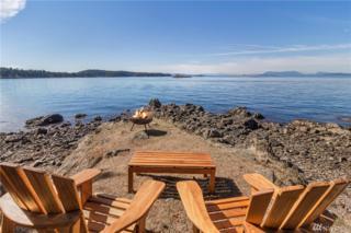 52 Knights Lane, San Juan Island, WA 98250 (#1032058) :: Ben Kinney Real Estate Team