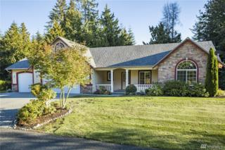 3318 263rd St NW, Stanwood, WA 98292 (#1033688) :: Ben Kinney Real Estate Team