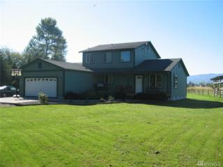 26 E Little Island Rd, Cathlamet, WA 98612 (#1033987) :: Ben Kinney Real Estate Team