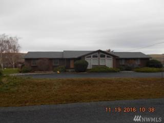 616 E 3rd Ave, Lind, WA 99341 (#1045525) :: Ben Kinney Real Estate Team