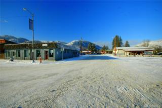 135 Glover St, Twisp, WA 98856 (#1048094) :: Ben Kinney Real Estate Team
