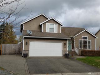 1356 Olsen Ave, Buckley, WA 98321 (#1051741) :: Ben Kinney Real Estate Team
