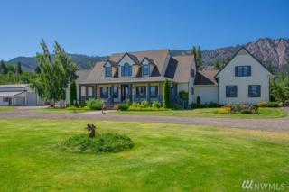 830 Pays Rd, Cle Elum, WA 98922 (#1054849) :: Ben Kinney Real Estate Team