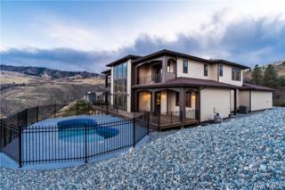 78 Alta Vista Lane, Chelan, WA 98816 (#1055170) :: Ben Kinney Real Estate Team