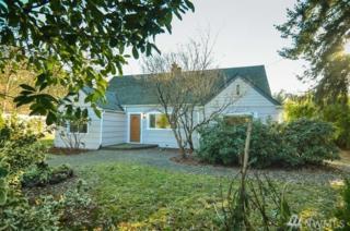 2411 Lincoln St SE, Olympia, WA 98501 (#1057696) :: Ben Kinney Real Estate Team