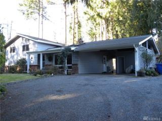 24636 SE 24th St, Sammamish, WA 98075 (#1058412) :: Ben Kinney Real Estate Team