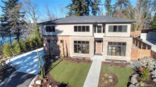 11012 SE 64th St, Bellevue, WA 98006 (#1058925) :: Ben Kinney Real Estate Team