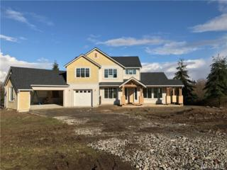 16827 63rd  (Lot 40) Ave NW, Stanwood, WA 98292 (#1059381) :: Ben Kinney Real Estate Team