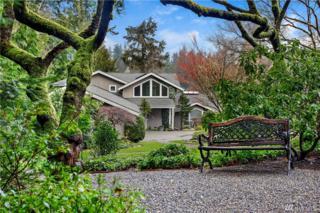 8140 NE Hidden Cove Rd, Bainbridge Island, WA 98110 (#1059773) :: Ben Kinney Real Estate Team