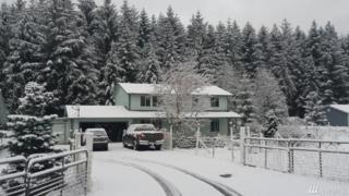 259 Toutle Ridge, Toutle, WA 98649 (#1060340) :: Ben Kinney Real Estate Team
