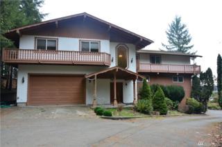 250-/252 Rhododendron Lane, Brinnon, WA 98320 (#1064018) :: Ben Kinney Real Estate Team