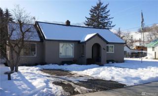 115 Chris St, Pateros, WA 98846 (#1064253) :: Ben Kinney Real Estate Team