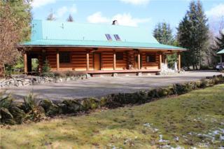 683 Storman Norman Lane, Beaver, WA 98305 (#1064506) :: Ben Kinney Real Estate Team