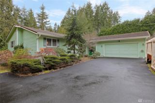 6718 187th St SE, Snohomish, WA 98296 (#1065340) :: Ben Kinney Real Estate Team