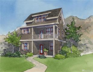 114 Porcupine Lane, Chelan, WA 98816 (#1067638) :: Ben Kinney Real Estate Team
