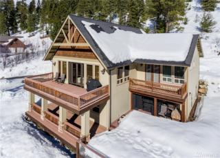 70 Telluride Dr, Ronald, WA 98940 (#1069704) :: Ben Kinney Real Estate Team