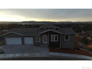 1472 N Columbia Ridge Wy, Washougal, WA 98686 (#1071364) :: Ben Kinney Real Estate Team