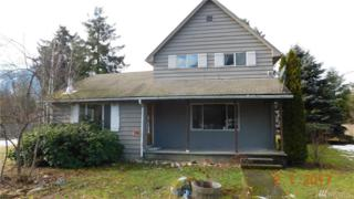 705 Commercial Ave, Darrington, WA 98241 (#1071387) :: Ben Kinney Real Estate Team