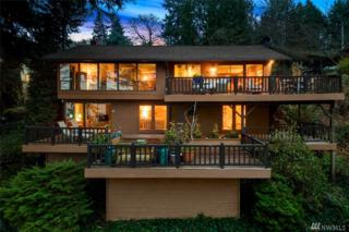 5615 80th Ave SE, Mercer Island, WA 98040 (#1072510) :: Ben Kinney Real Estate Team
