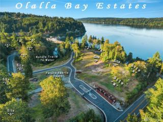 123 SE Nelson Rd #Lot A, Olalla, WA 98359 (#1072979) :: Ben Kinney Real Estate Team