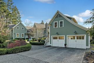 9157 NE Briar Rose Lane, Bainbridge Island, WA 98110 (#1074384) :: Ben Kinney Real Estate Team