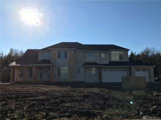 16720 63rd ( Lot 25) Ave NW, Stanwood, WA 98292 (#1077018) :: Ben Kinney Real Estate Team