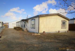 428 SE 3rd Ave, Soap Lake, WA 98115 (#1077238) :: Ben Kinney Real Estate Team