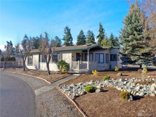 140 Frederick Drive, Sequim, WA 98382 (#1077347) :: Ben Kinney Real Estate Team