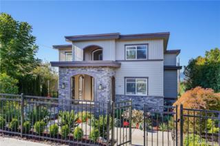 433 10th Ave W, Kirkland, WA 98033 (#1078438) :: Ben Kinney Real Estate Team