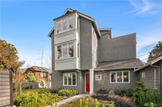 1400 37th Ave E, Seattle, WA 98112 (#1078889) :: Ben Kinney Real Estate Team
