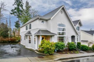 6672 161st Ave SE A, Bellevue, WA 98006 (#1079664) :: Ben Kinney Real Estate Team