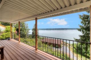 4302 Leavelle St NW, Olympia, WA 98502 (#1080891) :: Ben Kinney Real Estate Team