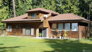 497 N Tarte, Friday Harbor, WA 98250 (#1081182) :: Ben Kinney Real Estate Team