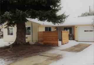 1608 Glen Dr, Ellensburg, WA 98926 (#1082236) :: Ben Kinney Real Estate Team