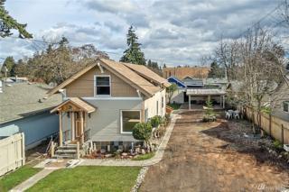 8243 S G St, Tacoma, WA 98408 (#1082814) :: Ben Kinney Real Estate Team