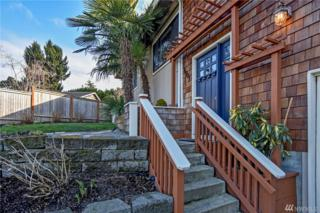 8021 SE 37th Place, Mercer Island, WA 98040 (#1083005) :: Ben Kinney Real Estate Team
