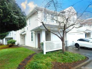 23514 55th Ave S 16-2, Kent, WA 98032 (#1083528) :: Ben Kinney Real Estate Team