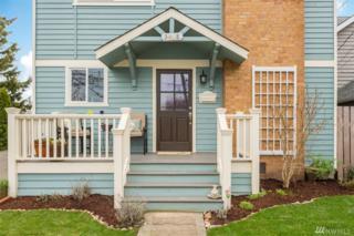 3418 Walnut Ave SW, Seattle, WA 98116 (#1083565) :: Ben Kinney Real Estate Team