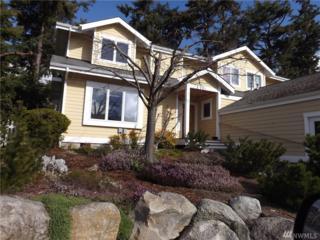 640 Nash St A, Friday Harbor, WA 98250 (#1084714) :: Ben Kinney Real Estate Team